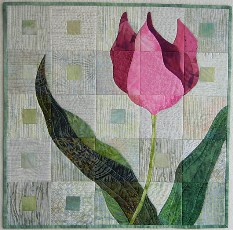 Quilting In Layers · June 2015
